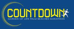 Countdown to the Garden of Life Palm Beaches Marathon