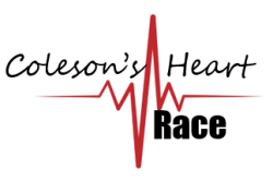 Coleson's Heart Race