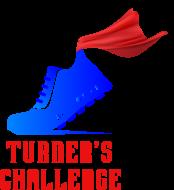 Turner's Challenge: 82k for 82