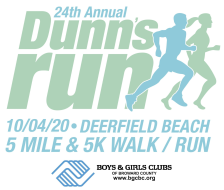 24th Annual Dunn's Run