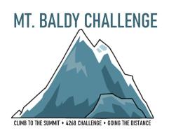Mt. Baldy Challenge