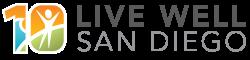 Live Well San Diego Virtual 5K