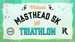 Masthead Virtual 5k and Triathlon