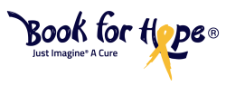 Just Imagine® Childhood Cancer Virtual Walk - Live in person Walk or Virtual Walk Options