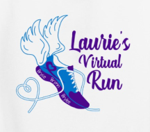 Laurie Condon Hodges Virtual Run/Walk