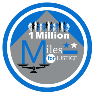 1 Million Miles for Justice