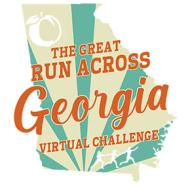 The Great Run Across Georgia Relay/Solo Challenge