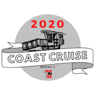 Series 3: Coast Cruise
