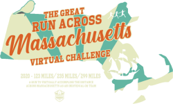 The Great Run Across Massachusetts Relay/Solo Challenge