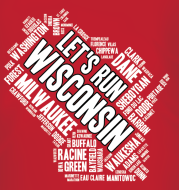 Let's Run Wisconsin!