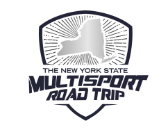 The NYS Multisport Road Trip