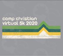 2020 Camp Christian Virtual 5K