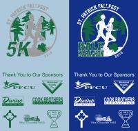 Portland St. Patrick Fall Festival Half Marathon and 5k Run/Walk