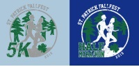 Portland St. Patrick Fall Festival Half Marathon and 5k Run/Walk - CANCELLED