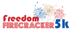 Freedom Firecracker Virtual Race