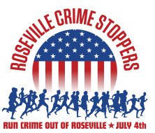 4th of July Run Crime Out of Roseville Virtual Run