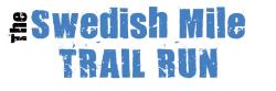 The Swedish Mile Trail Run