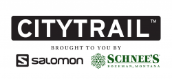 CityTrail 7k Run and 5k Walk