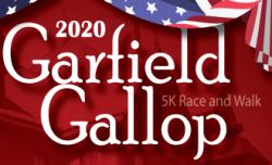 The Garfield Gallop 5K and Walk