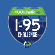 Kinetic I-95 Challenge