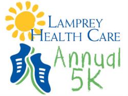 Lamprey Health Care's VIRTUAL 5K