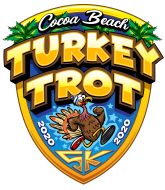Cocoa Beach Turkey Trot 5k