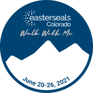 2nd Annual Easterseals Colorado Walk With Me