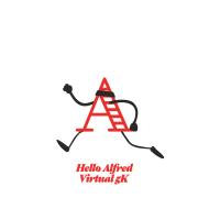Hello Alfred Virtual 5K