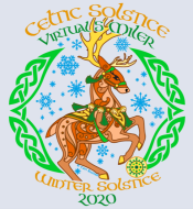 2020 Celtic Solstice Five-Miler (Virtual)