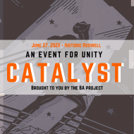The Catalyst Challenge