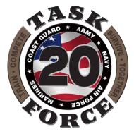 Task Force 20 Run, Walk, or Roll Team 5K & Veteran Resource Event