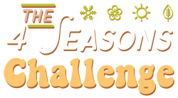 The 4 Season's Challenge