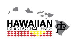 "Hawaii ""The Aloha State"" Hawaiian Islands Challenge"