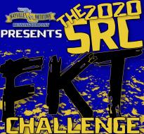 2020 SRC FKT Challenge