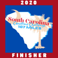 South Carolina Coastline Challenge