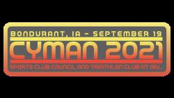 CyMan Triathlon - CANCELED FOR 2021