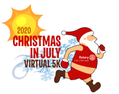 Christmas In July Race Results 2020 Christmas in July VIRTUAL 5K/Walk Results