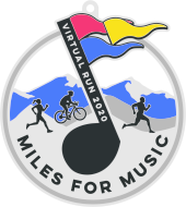 Miles for Music