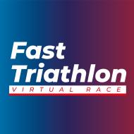Fast Triathlon Virtual Race