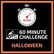 60 Minute Challenge - Halloween