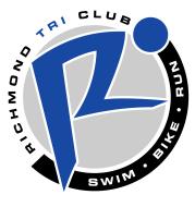 RTC Open Water Swim-Monday, June 29, 2020 *Members Only*
