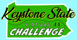 The Keystone State Virtual Challenge Presented by Bryn Mawr Racing Company