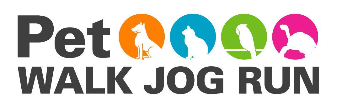 pet walk jog run