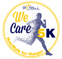 5th Annual We Care Walk/Run for Hunger