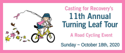 Casting for Recovery's 11th Annual Turning Leaf Tour