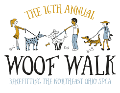 16th Annual New Leash on Life Woof Walk