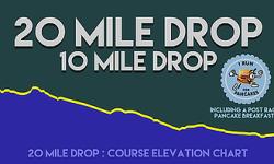 20 Mile Drop & 10 Mile Drop