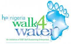 Walk 4 Water