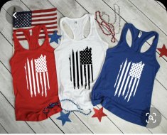 Stars and Stripes Virtual 5K challenge
