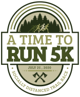 A Time to Run 5K